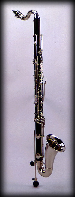 E Flat Alto Clarinet Types of Clarin...